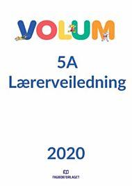 Volum 5A
