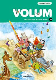 Volum 5B