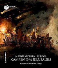 Middelalderen i Europa. Kampen om Jerusalem. Klassesett. Nivå 3, 4 og 5. 10 stk. av hvert nivå
