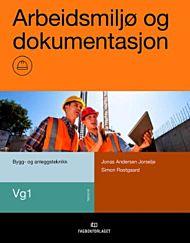 Arbeidsmiljø og dokumentasjon