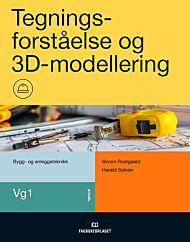 Tegningsforståelse og 3D-modellering