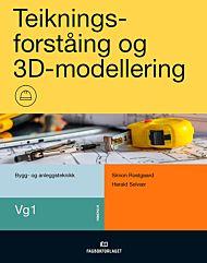 Teikningsforståing og 3D-modellering