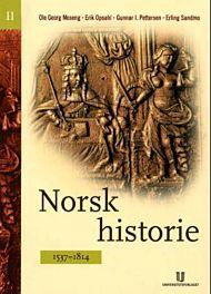 Norsk historie II