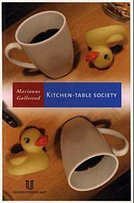 Kitchen-table society