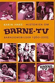 Historien om Barne-TV