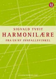 Harmonilære fra en ny innfallsvinkel