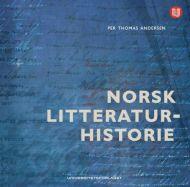 Norsk litteraturhistorie