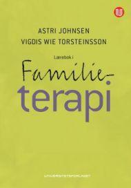 Lærebok i familieterapi