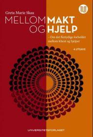 Mellom makt og hjelp