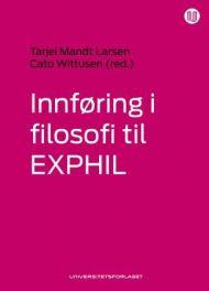 Innføring i filosofi til exphil