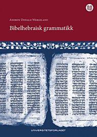 Bibelhebraisk grammatikk