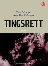 Tingsrett