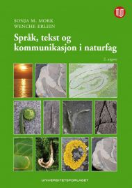 Språk, tekst og kommunikasjon i naturfag