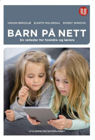 Barn på nett