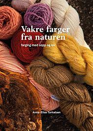 Vakre farger fra naturen