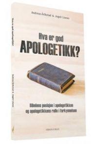 Hva er god apoloegetikk?