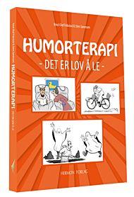 Humorterapi