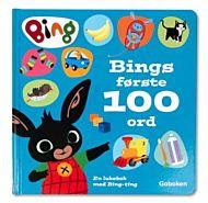 Bings første 100 ord