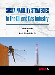 Sustainability strategies in the oil and gas industry