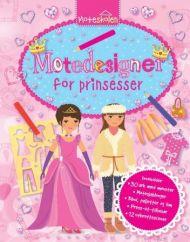 Motedesigner for prinsesser