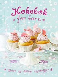 Kokebok for barn