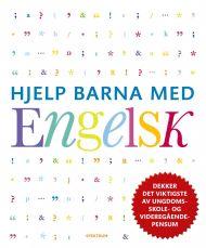 Hjelp barna med engelsk