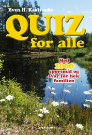 Quiz for alle