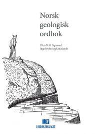 Norsk geologisk ordbok