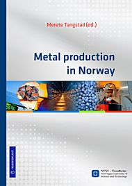 Metal production in Norway