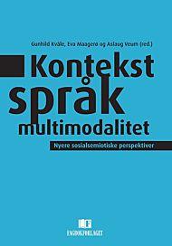 Kontekst, språk og multimodalitet