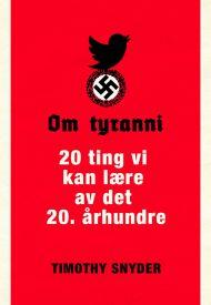 Om tyranni