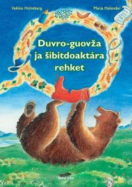 Duvro-guovza ja sibitdoaktára rehket