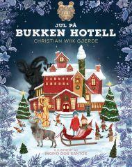 Jul på Bukken hotell