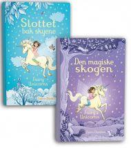 Fairy unicorns-lesepakke