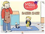 Baker kake