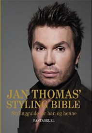 Jan Thomas' styling bible