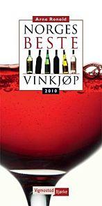 Norges beste vinkjøp 2010