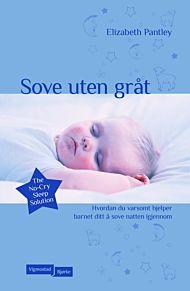 Sove uten gråt