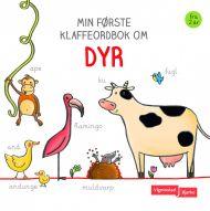 Min første klaffeordbok om dyr
