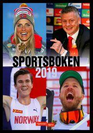 Sportsboken 2019