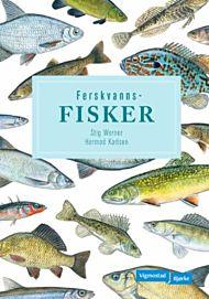 Ferskvannsfisker