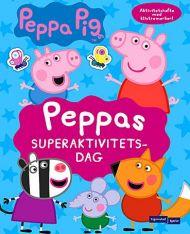 Peppas superaktivitetsdag