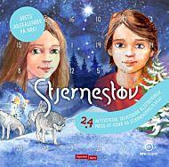 Stjernestøv. Julekalender 2020