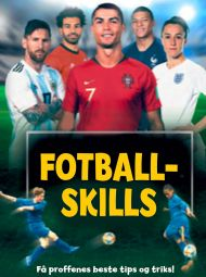 Fotballskills