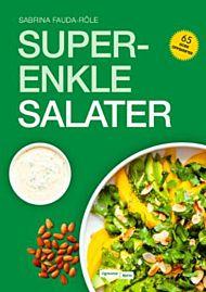 Superenkle salater