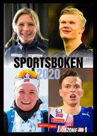 Sportsboken 2020