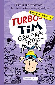 Turbo-Tim går fra vettet