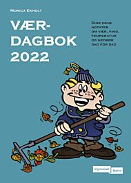Værdagbok 2022