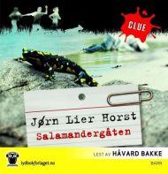 Salamandergåten