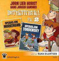Operasjon Tordensky ; Operasjon Mørkemann